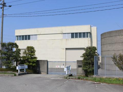 黒西第三発電所